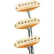Fender Gen 4 Noiseless Stratocaster Pickups Set of 3
