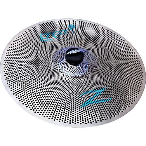 Zildjian Gen16 Acoustic-Electric Cymbal Crash & Pickup System-thumbnail