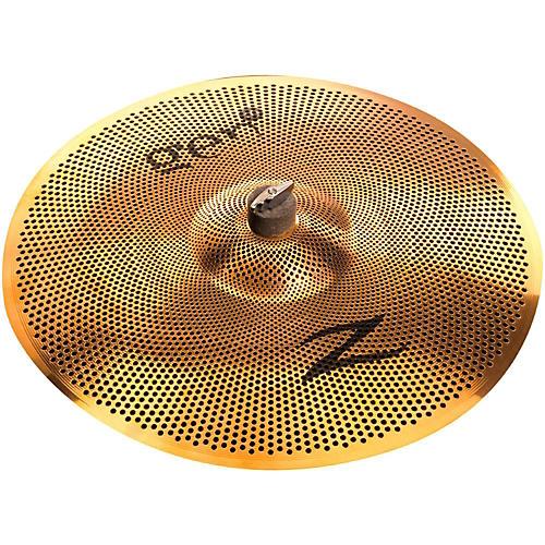 Zildjian Gen16 Buffed Bronze Crash Cymbal thumbnail