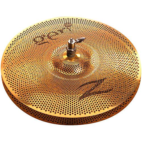 Zildjian Gen16 Buffed Bronze Hi Hat Cymbal thumbnail