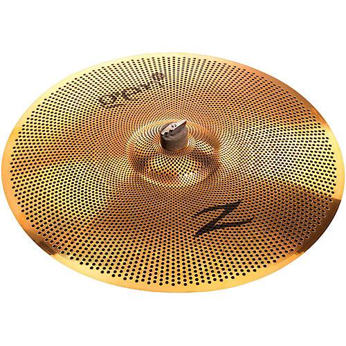 Zildjian Gen16 Buffed Bronze Ride Cymbal thumbnail