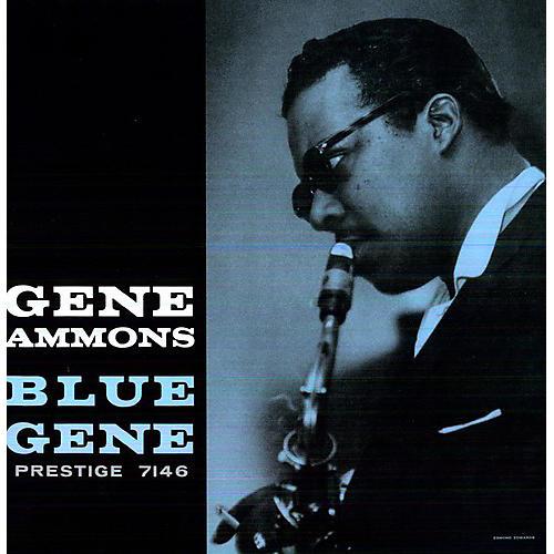 Alliance Gene Ammons - Blue Gene thumbnail