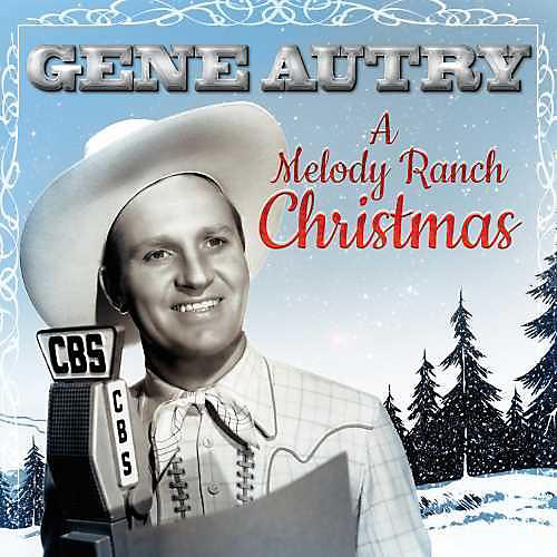 Alliance Gene Autry - A Melody Ranch Christmas Party thumbnail