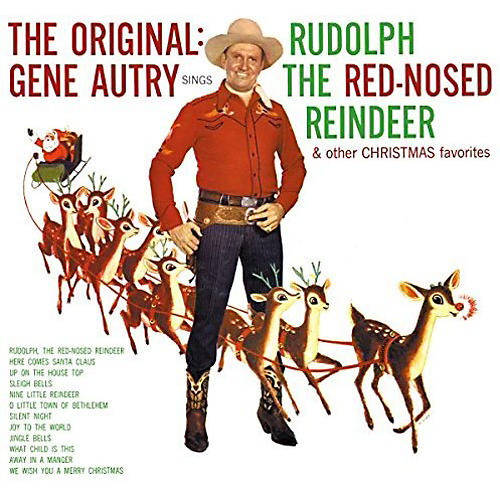 Alliance Gene Autry - Rudolph the Red-Nosed Reindeer thumbnail