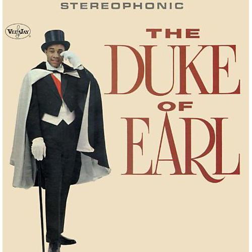 Alliance Gene Chandler - Duke of Earl thumbnail