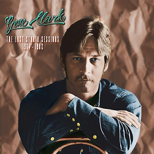 Alliance Gene Clark - The Lost Studio Sessions 1964-1982 thumbnail