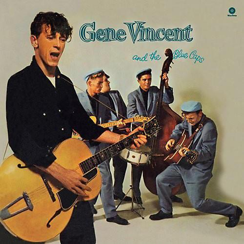 Alliance Gene Vincent - And the Blue Caps thumbnail