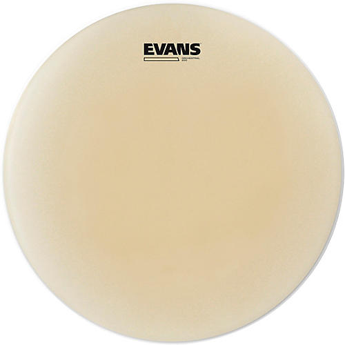 Evans Genera 200 Snare Side Drumhead thumbnail