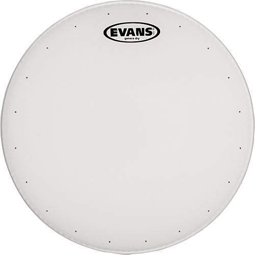 Evans Genera Dry Batter Snare Head-thumbnail