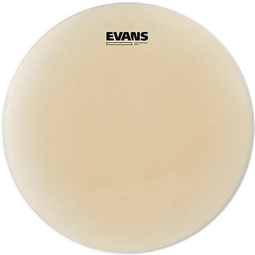 Evans Genera Orchestral 300 Snare Side Head thumbnail