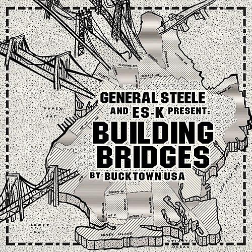Alliance General Steele - Building Bridges thumbnail
