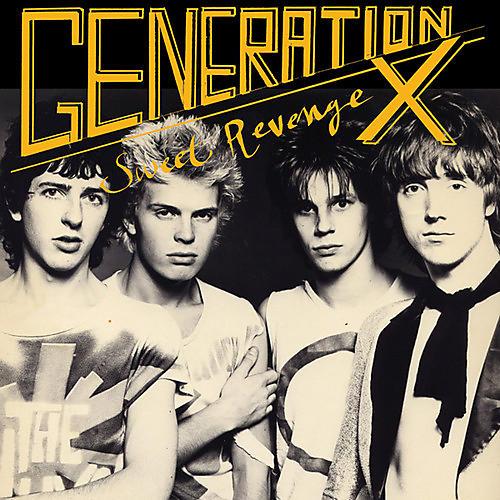 Alliance Generation X - Sweet Revenge thumbnail