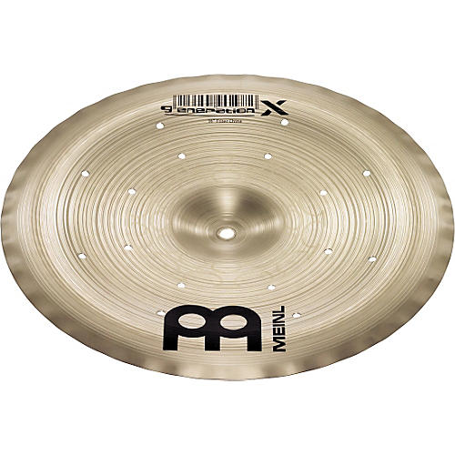 Meinl Generation X Filter China Cymbal thumbnail
