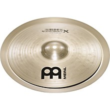 Meinl Generation X X-treme Stack Effects Cymbals