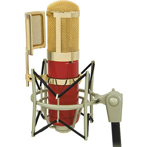 MXL Genesis Studio Tube Condenser Microphone thumbnail