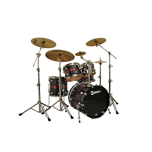 Premier Genista Maple Stage 20 5-Piece Shell Pack-thumbnail