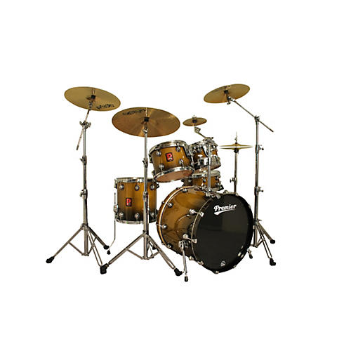 Premier Genista Maple Stage 22 5-Piece Shell Pack thumbnail