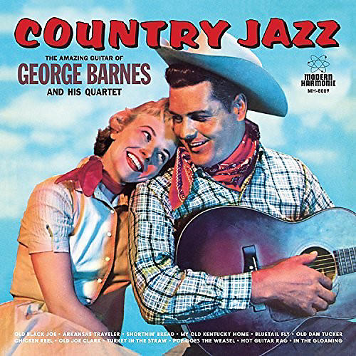 Alliance George Barnes - Country Jazz thumbnail