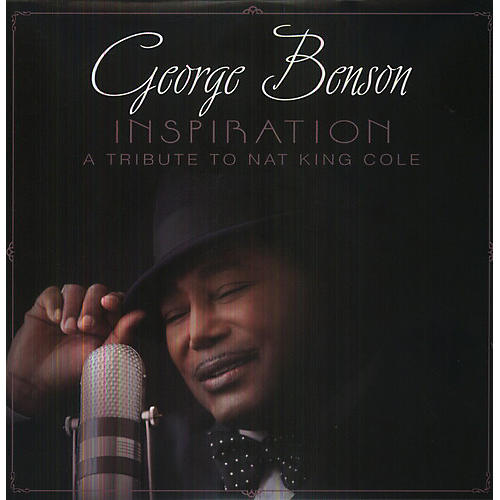 Alliance George Benson - Inspiration [A Tribute To Nat King Cole] thumbnail
