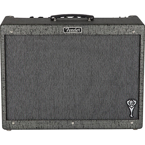 Fender George Benson Hot Rod Deluxe 40W Tube Guitar Combo Amp thumbnail