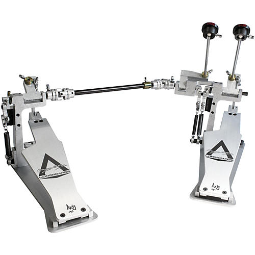 Axis George Kollias Signature Edition Double Bass Drum Pedal thumbnail