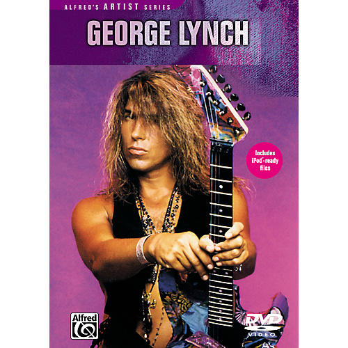 Alfred George Lynch DVD thumbnail