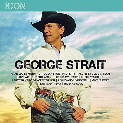 Alliance George Strait - Icon thumbnail