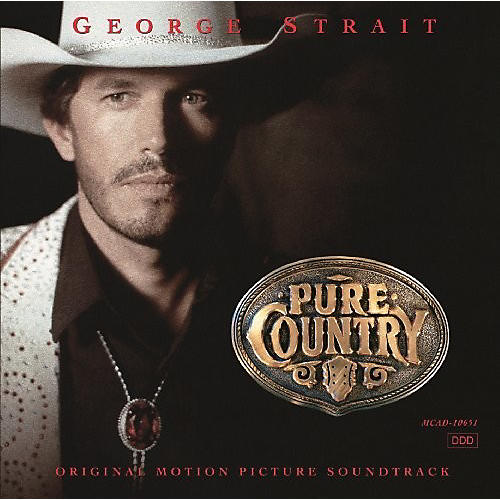 Alliance George Strait - Pure Country thumbnail