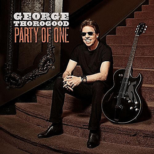 Alliance George Thorogood - Party Of One thumbnail
