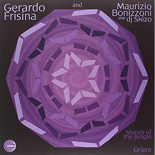 Alliance Gerardo Frisina & Maurizio Bonizzoni Aka DJ Skizo - Voices of the Jungle / Orient thumbnail