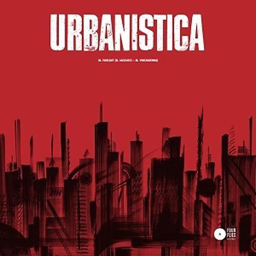 Alliance Gerardo Iacoucci - Urbanistica (original Soundtrack) thumbnail