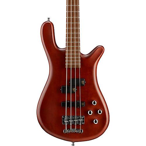 Warwick German Pro Series Streamer LX Electric Bass Guitar thumbnail