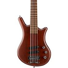 Warwick German Pro Series Thumb BO 5-String Electric Bass