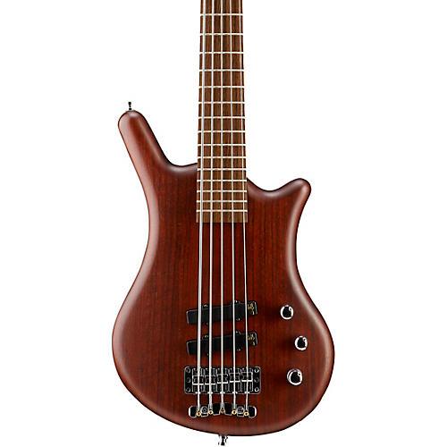 Warwick German Pro Series Thumb BO 5-String Electric Bass thumbnail