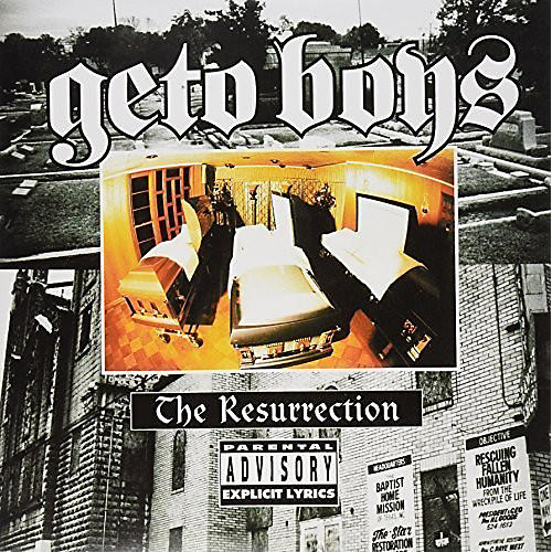 Alliance Geto Boys - Resurrection thumbnail