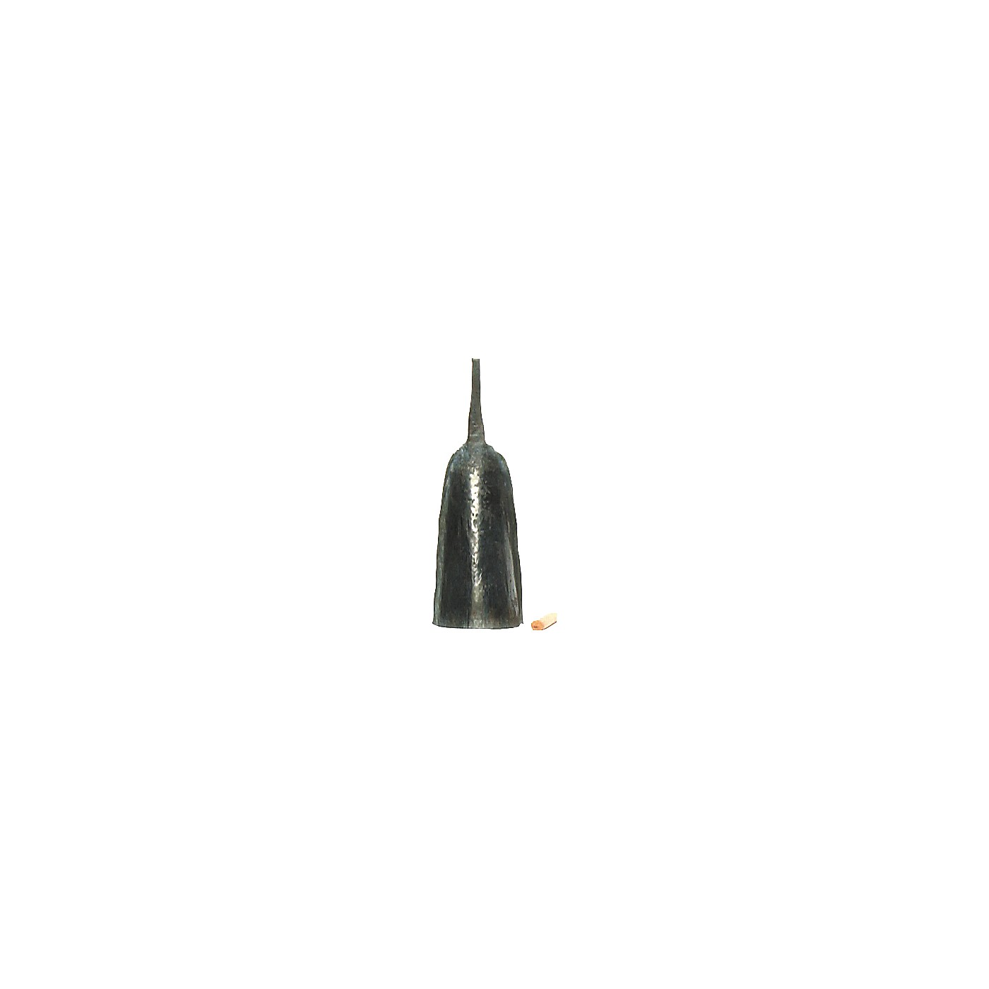 Overseas Connection Ghana Single Bell with Stick thumbnail