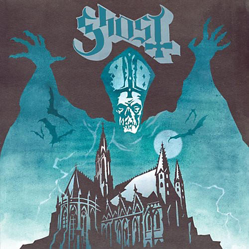 Alliance Ghost - Opus Eponymous thumbnail