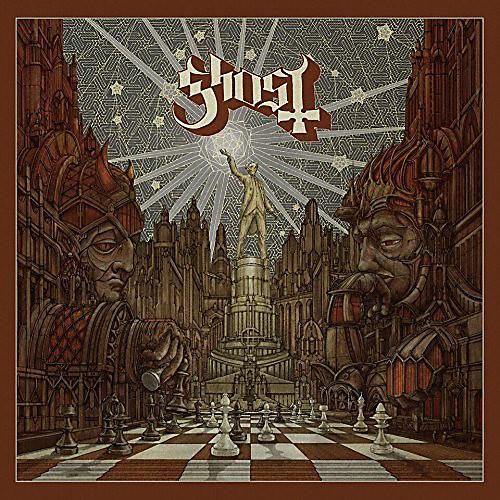 Alliance Ghost - Popestar thumbnail