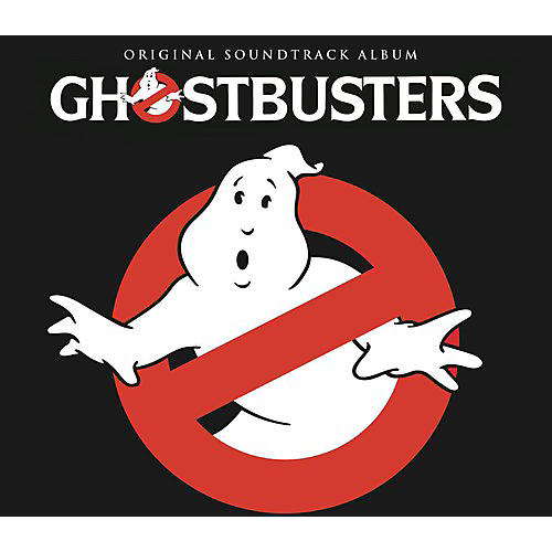 Alliance Ghostbusters - Ghostbusters (Original Soundtrack) thumbnail