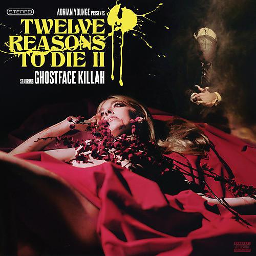 Alliance Ghostface Killah - 12 Reasons to Die II thumbnail