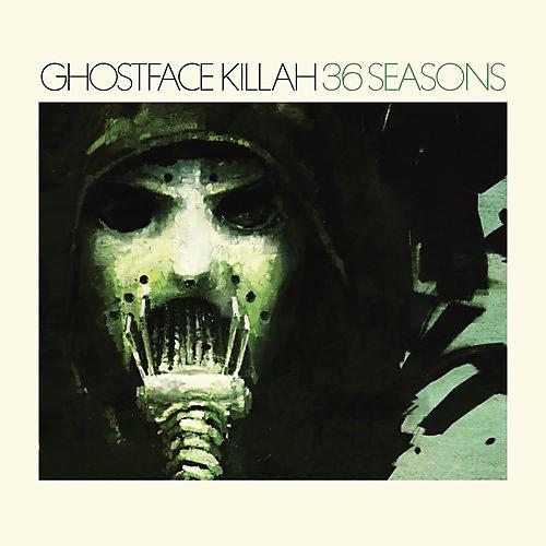Alliance Ghostface Killah - 36 Seasons thumbnail
