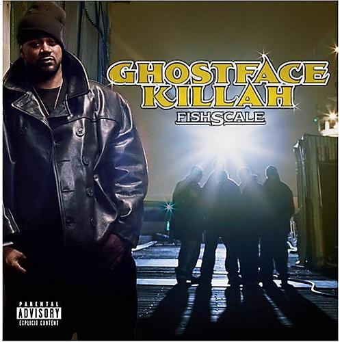 Alliance Ghostface Killah - Fishscale thumbnail