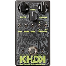 KHDK Ghoul Screamer Overdrive Effects Pedal