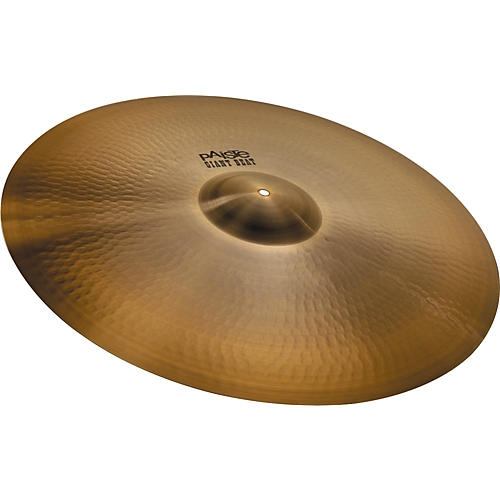 Paiste Giant Beat 24