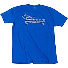 Gibson Gibson Star Logo T-Shirt