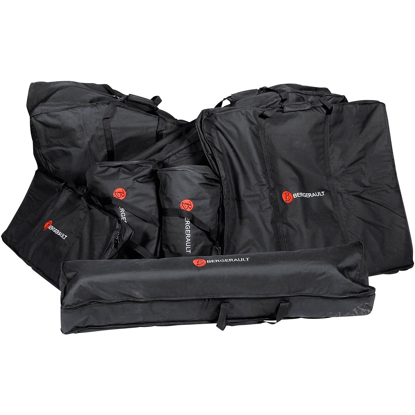 Bergerault Gig Bag Set for SRS50S 5.0 Octave Signature Series Marimba thumbnail