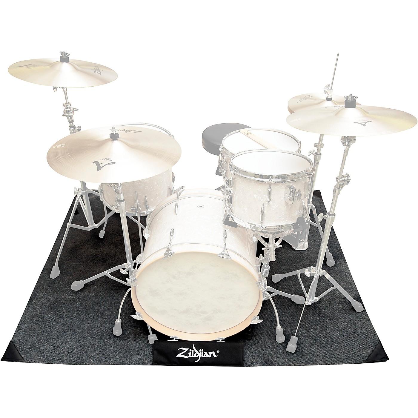 Zildjian Gig Drum Rug thumbnail