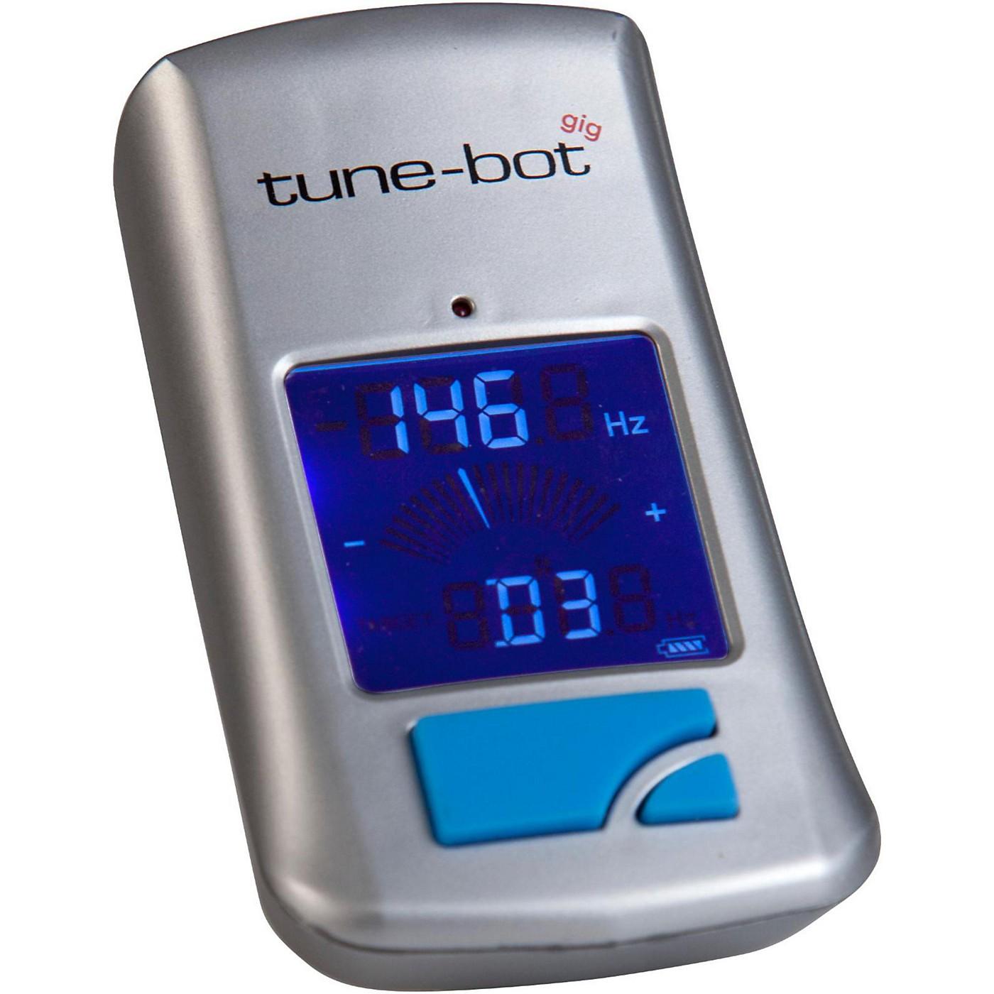 Tune-bot Gig Electronic Drum Tuner thumbnail