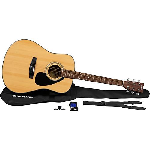 Yamaha GigMaker Acoustic Guitar Pack thumbnail