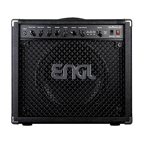 Engl GigMaster 30 Tube Guitar Combo Amp thumbnail